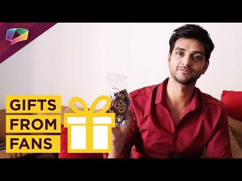 Gift Segment with Shakti Arora