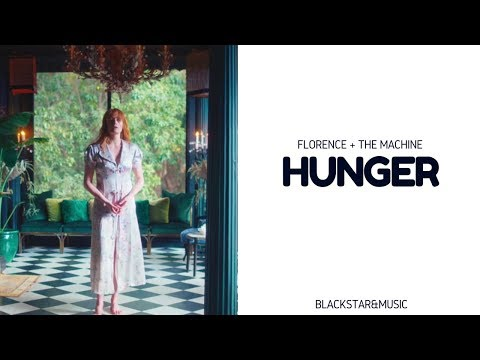 ❝Hunger❞ Florence And The Machine || Traducida Al Español