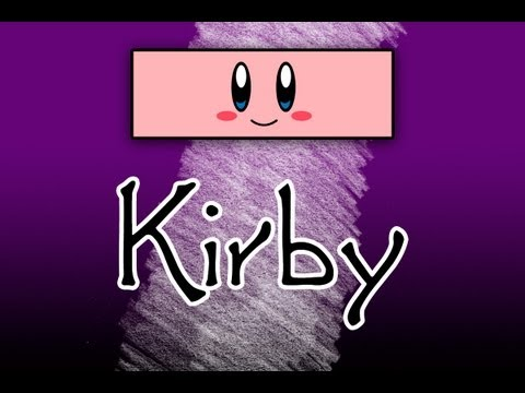 Purpl - Kirby