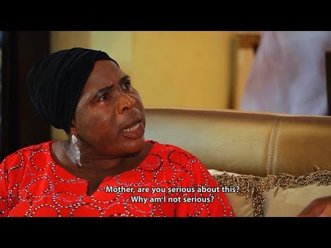 Ahun - 2019 Latest Yoruba Blockbuster Movie Starring Aremu Afolayan, Ronke Oshodi Oke
