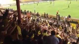 Sarı Siyah Coşku -2- (Malatya İnönü Stadı)