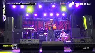 Drama Tarling Arnika Jaya - Cinta Terhalang Dosa - Live Cipetir Lebakwangi Kuningan Bagian 1
