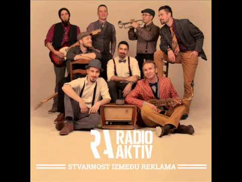 Radio Aktiv - Ne Zelim Da Prestane