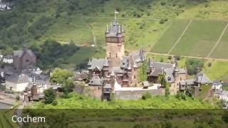 Cochem Germany  city photo : Places to see in ( Cochem - Germany )