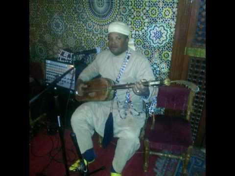 MAALAM Mustapha Aalaoui – SALAT 3ANBI