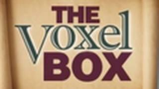 Minecraft: The Voxel Box - Goliath to Dragon's Run