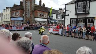 Castle Douglas United Kingdom  City new picture : TOUR OF BRITAIN 2016