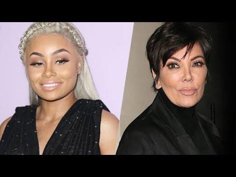 Blac Chyna Reaches Out to Rob Kardashian