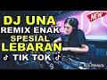 DJ UNA SPESIAL LEBARAN feat DJ AISYAH JATUH CINTA PADA JAMILAH VS AKIMILAKU TIK TOK PALING ENAK