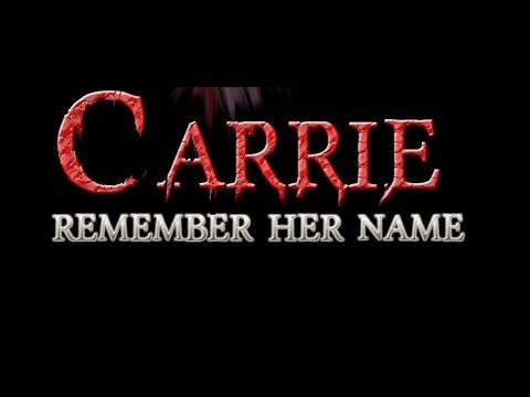 †CARRIE† (Sims 2 Drama)