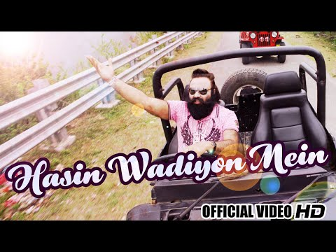 Hasin Waadiyon Mein VIDEO Song | MSG-2 The Messeng