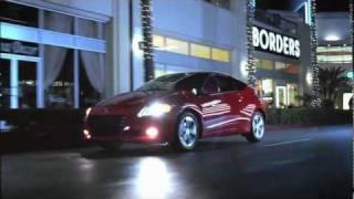 Real World Test Drive 2011 Honda CR-Z Hybrid