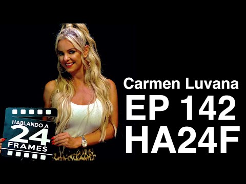 EP 142 Carmen Luvana HA24F