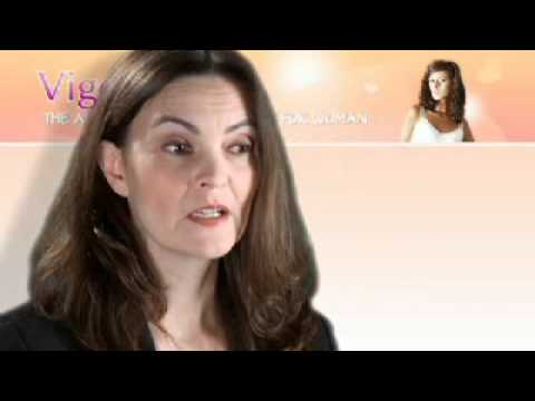 Female Enhancement – Vigorelle