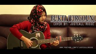 VIRGOUN - BUKTI cover by JustCall Rosse