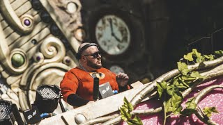 Adriano Pagani - Live @ Tomorrowland Brasil 2016
