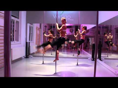 Vertigo Training Inspiration: Total Pole Fitness Workout Vol.1