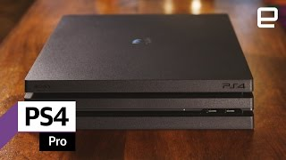PlayStation 4 Pro: Review