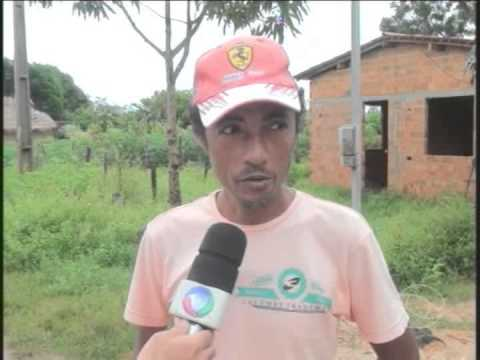 MORADORES DO BAIRRO ALTO ALEGRE DENUNCIAM FALTA DE INFRAESTRUTURA VG MA