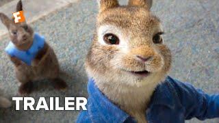 Peter Rabbit 2: The Runaway Teaser Trailer #1 (2020) | Movieclips Trailers by  Movieclips Trailers