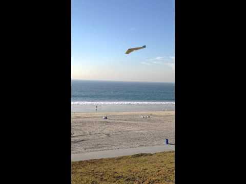 Versa Wing Slope Soaring Redondo Beach