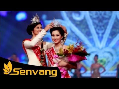 Hoa hậu Việt Nam, Hoa Hau Viet Nam 2014