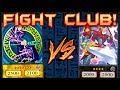 Download Video Yu-Gi-Oh Fight Club! #1 - WARRIORS VS SPELLCASTERS (Competitive Yugioh)