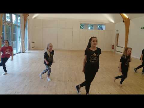 Trolls Dance Class Stockport (age 7 - 14) Move Your Feet ~ 5 Star Unique Talent