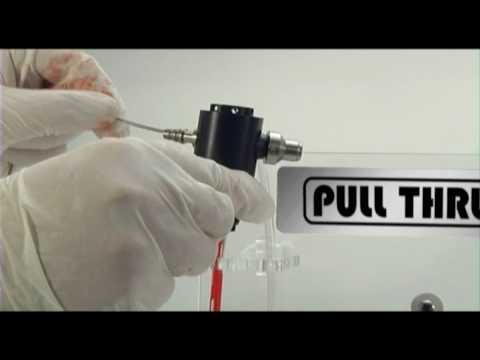 Byrne Medical Announces Full Market Release of the Pull Thru™ Endoscope Cleaning Device