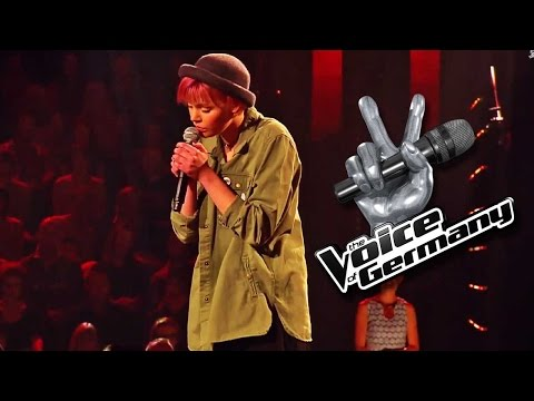 House Of Gold – Anna Liza Risse    The Voice 2014   Knockouts