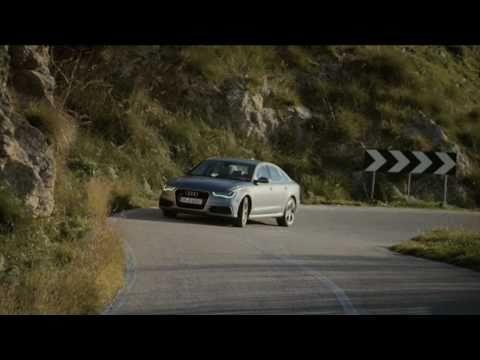 2012 Audi A6 – First Drive