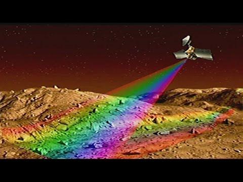 Tην ύπαρξη νερού στην επιφάνεια του Άρη ανακοίνωσε η NASA