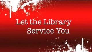Library Marketing Scheme