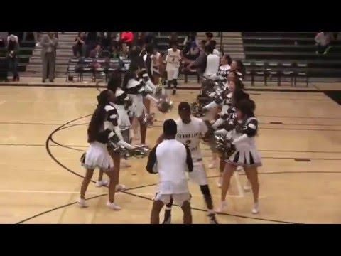 D'onte Jackson C/O 2016, Franklin High School - Seattle, Wa.