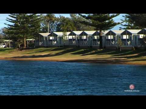 NSW Nambucca Heads – Location Video