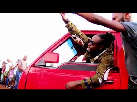 Kwesta – Spirit Ft. Wale (Official Music Video)