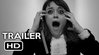 Nonton Darling Official Trailer  1  2016  Lauren Ashley Carter Horror Movie Hd Film Subtitle Indonesia Streaming Movie Download