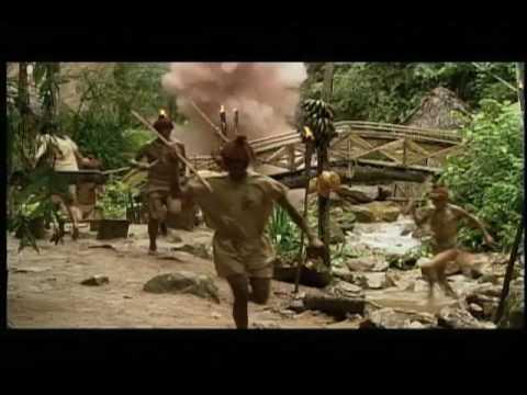 El Dorado the movie