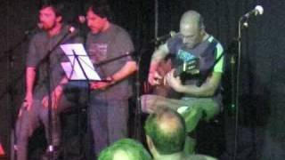 Bosque Feroz-Matias Avalos,Luis Felipe Barrio,Antonio de Pinto,Luis Medina