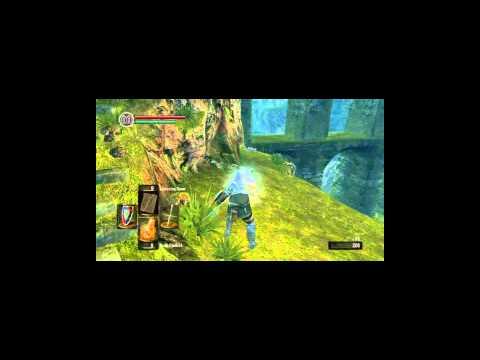 Fry & Nik Play: Dark Souls Episode 14