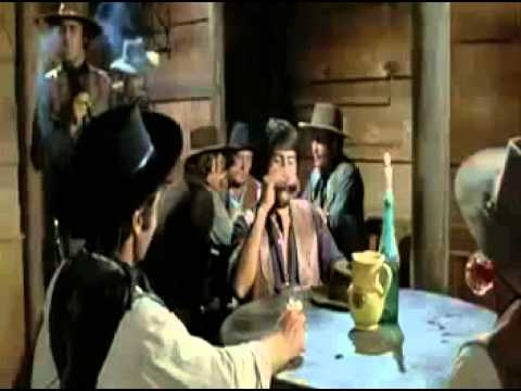 SPAGHETTI WESTERN Django and Sartana's Showdown in the West (1970) Jack Betts and Franco Borelli