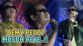 Video GUYON MATON CAK PERCIL CS#4 PEYE ft DEMY LIVE WONOGIRI - 22 JUNI 2017 MP3, 3GP, MP4, WEBM, AVI, FLV September 2018