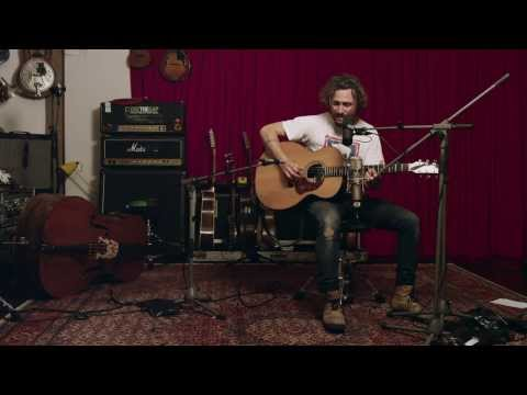 "John Butler Trio ""Young & Wild"" Acoustic In Studio"