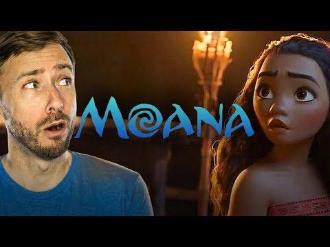 "Lin-Manuel Miranda, Opetaia Foa'I  ""We Know The Way"" Cover"