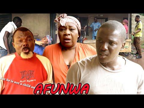 AFUNWA - 2021 LATEST NIGERIAN NOLLYWOOD IGBO COMEDY MOVIE FULL HD