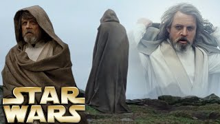 """Mike Zeroh claims that Luke Skywalker's backstory """"will be mysterious & unknown,"""" but this is actually not the case. The Force Awakens explained what Luke was doing post-Return of the Jedi leading up to the Force Awakens. """"Bloodline"""" gave us an idea of what Luke was doing 5 years before we saw Luke in """"The Force Awakens."""" The Last Jedi will show us Luke Skywalker following the attempted Jedi Purge led by his nephew Kylo Ren/Ben Solo, and we will find out who Luke has become after the trials he's faced since Return of the Jedi. The truth is that we've been given an idea of who Luke Skywalker is and how he arrived at that destination. The only thing attentive fans are waiting to see are the actual details of his journey. This is a Star Wars chat that will begin to delve into the source material for Star Wars-- these talks are not for fans who don't want to think deeper about Star Wars. There are other great channels that create fluff pieces for your entertainment. PLAYLISTS »»»Rey Identity Theories →  https://goo.gl/n0z5cDSupreme Leader Snoke Theories →  https://goo.gl/5vOLV3Kylo Ren Videos →  https://goo.gl/jN0sgXStar Wars Episode VII →  https://goo.gl/QuDgLRStar Wars Episode VIII →  https://goo.gl/KwwKLlStar Wars Rebels Season 3 →  https://goo.gl/WRiUFhRogue One →  https://goo.gl/4rJJKxURBAN ACOLYTES APPAREL »»»https://www.teepublic.com/user/urbanacolyteSTAR WARS INSPIRED APPAREL »»»VICTORIOUS Long Length Drape Cape Cardigan Hoodie (Vader's Wrath Style) → http://amzn.to/2jM9hxCSTAR WARS COSPLAY »»»Cosplaysky Kylo Ren Costume → http://amzn.to/2iXDLIlKylo Ren Standard Sith Costume → http://amzn.to/2jMetBFCG Men's Kylo Ren Robes → http://amzn.to/2iXBbCkCG Scavenger Rey Costume → http://amzn.to/2iNWr2jBlack Series Kylo Ren Helmet → http://amzn.to/2iXC91xAnakin/Dark Acolyte Black Jedi Tunic → http://amzn.to/2k0rHInBlack Series Kylo Ren Force FX Delux Lightsaber → http://amzn.to/2kftycdPLACES YOU CAN FIND ME »»»SUBSCRIBE ON YOUTUBE → https://goo.gl/LtTma8BLOG →http://urba"""