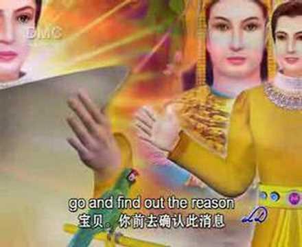 มโหสถ ep.111-1 Jataka Sub 中文Eng