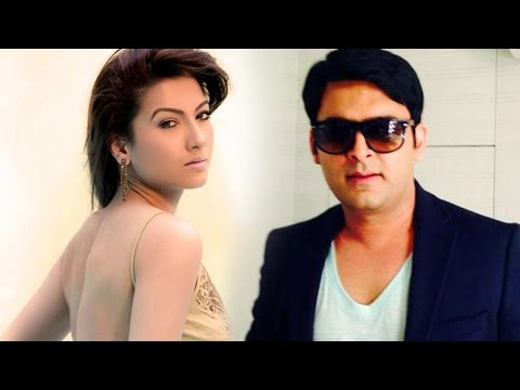 Kapil Sharma, Gauhar Khan 2014's Two Most Impactfu