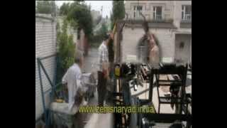 Земснаряд НСС 2000/63-ГР-К-М-Э