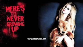 Thumbnail for Avril Lavigne — Here's To Never Growing Up